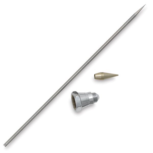 Head, Needle, and Tip for VL-1