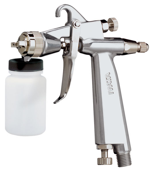 Pistol Grip Spray Gun, HP-G6