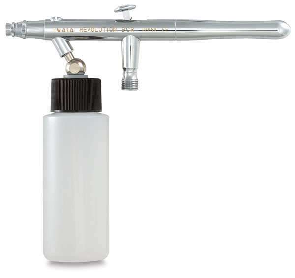 BCR, Dual Action Airbrush