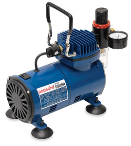 D500SR Air Compressor