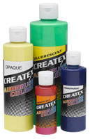 Createx Airbrush Colors
