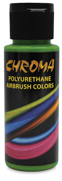 Polyurethane Airbrush Colors