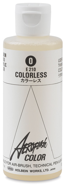Colorless Extender