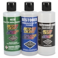 Createx Airbrush Additives And Mediums