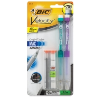 Velocity Max Mechanical Pencils, 0.7 mm