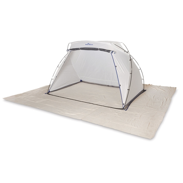 Spray Shelter, Large</br>(Drop cloth not included)