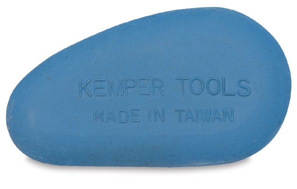 Soft Rubber Finishing Tool