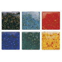 Mayco Jungle Gems Crystal Glazes Classroom Packs