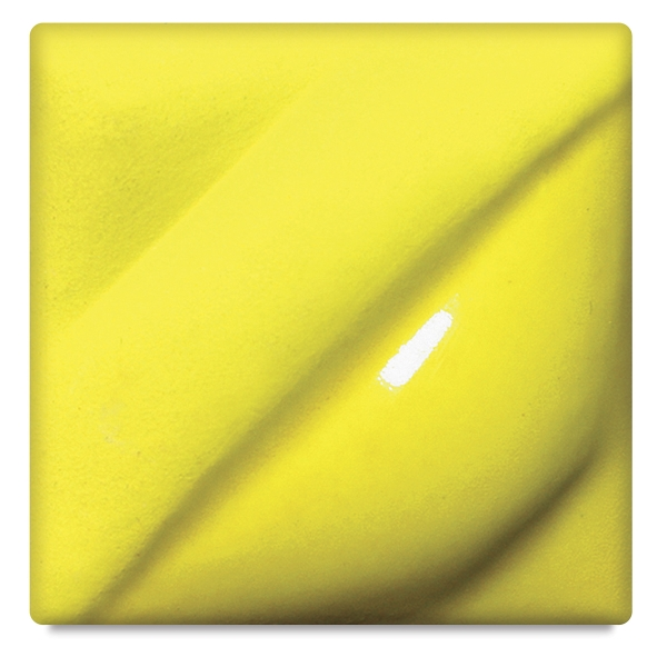 Intense Yellow, V-391