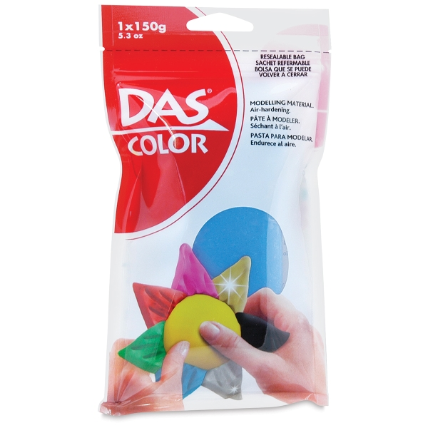 Das Color Modeling Clay, Turquoise