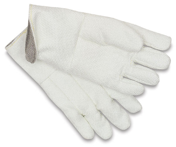 Cloth Blend Gloves