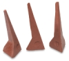 Self-Supporting Cones, Cone 05, Box of 25