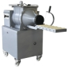 Shimpo NVS-07 Stainless Steel De-Airing Pugmill