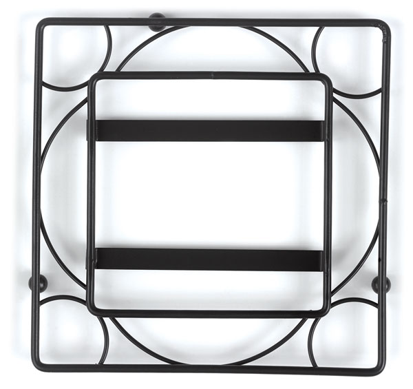 "Trivet Frame, 6¾"" Square, for 4¼"" Tile"