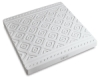 Amaco Textured Slab Molds