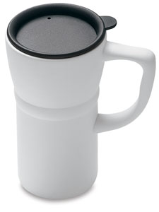 Individual Travel Mug with Lid
