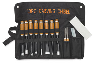 Carving Chisel Set