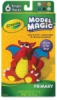 Model Magic, Primary Colors, Set of 6