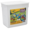 Model Magic, Assorted Neon2 lb Bucket