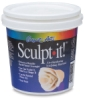 Sargent Art Sculpt-It Air-Hardening Clay