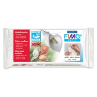 Fimo Air Basic Modeling Clay, White