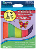 Sculpey EZ Shape Modeling Clay