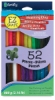 Package of 52, Assorted Colors