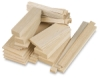 Midwest Products Genuine Balsa Wood