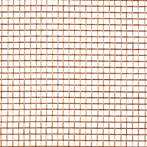 Decorative Mesh, Copper