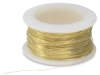 Arcor Brass Wire Spool