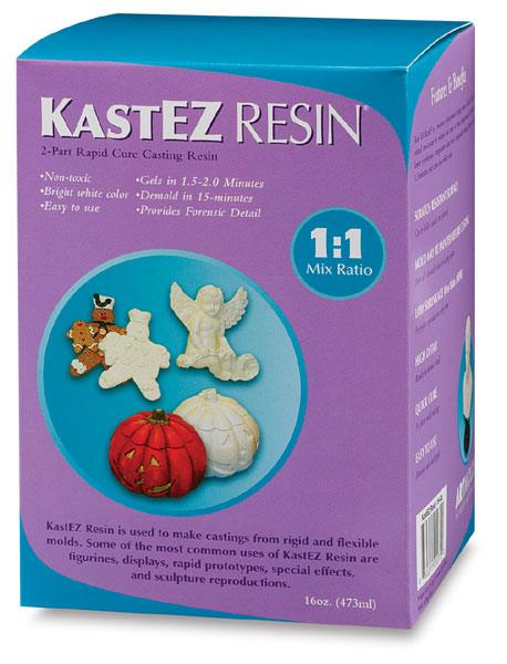 KastEz Resin