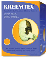 ArtMolds KreemTex Latex