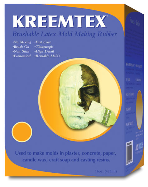 KreemTex Latex