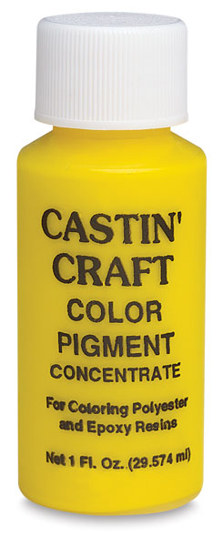 33590 4011 castin 39 craft opaque pigments blick art for Castin craft clear resin