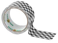 ShurTech Duck Tape Prints