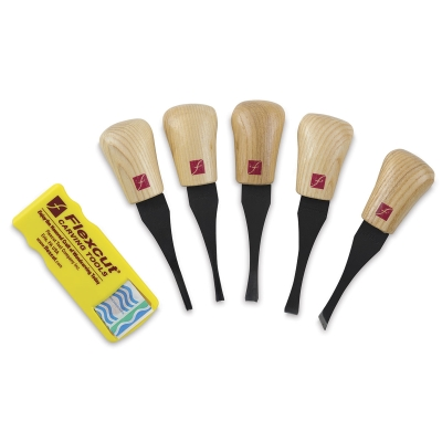 Beginners Palm Set, Set of 5
