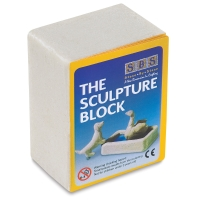 Stone by Stone Sculpture Blocks