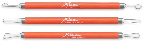 Wire Sculpting Tools, Set of 3