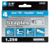Surebonder Heavy Duty #4 Staples
