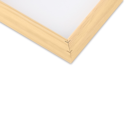 Screenprinting Frame, 110 Mesh