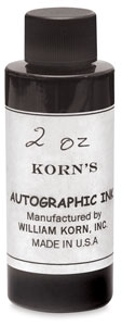 Autographic Ink, 2 oz