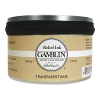 Transparent Base, 175 ml