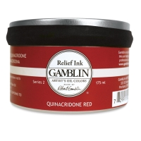 Quinacridone Red, 175 ml