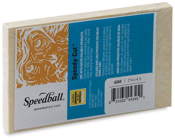 Speedy-Cut Carving Block