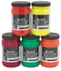 Blick Waterbased Acrylic Fabric Screen Printing Ink