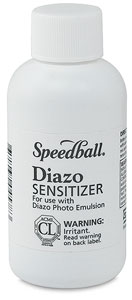 Diazo Sensitizer