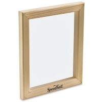 Speedball Pre-Stretched Silk Screen Frame