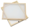 Blick Cord-Stretched Frame with 110 Monofilament Polyester Mesh