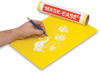 Scratch-Art Mask-Ease