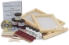 Ultimate Screen Printing Kit